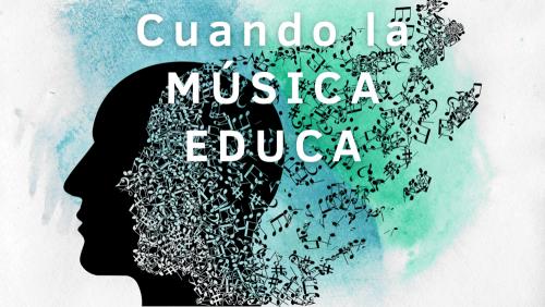 Mesa redonda: Cuando la música educa